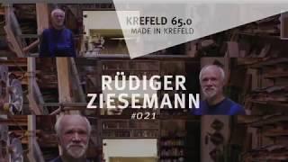 Krefeld 65.0 -  #021 Rüdiger Ziesemann - bassline