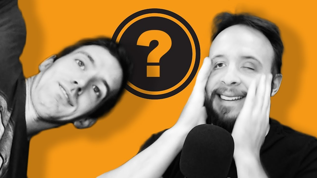 GET ON YOUR KNEES? - Open Haus #174