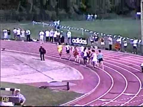 1997 National Scholastic Outdoor 1-Mile Championship