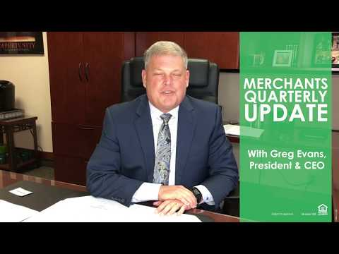 Merchants Bank: Merchants Update | October 2017