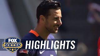Video Gol Pertandingan FC Cologne vs Werder Bremen