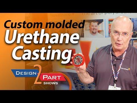 Polyurethane Molding & Urethane Casting - Novathane