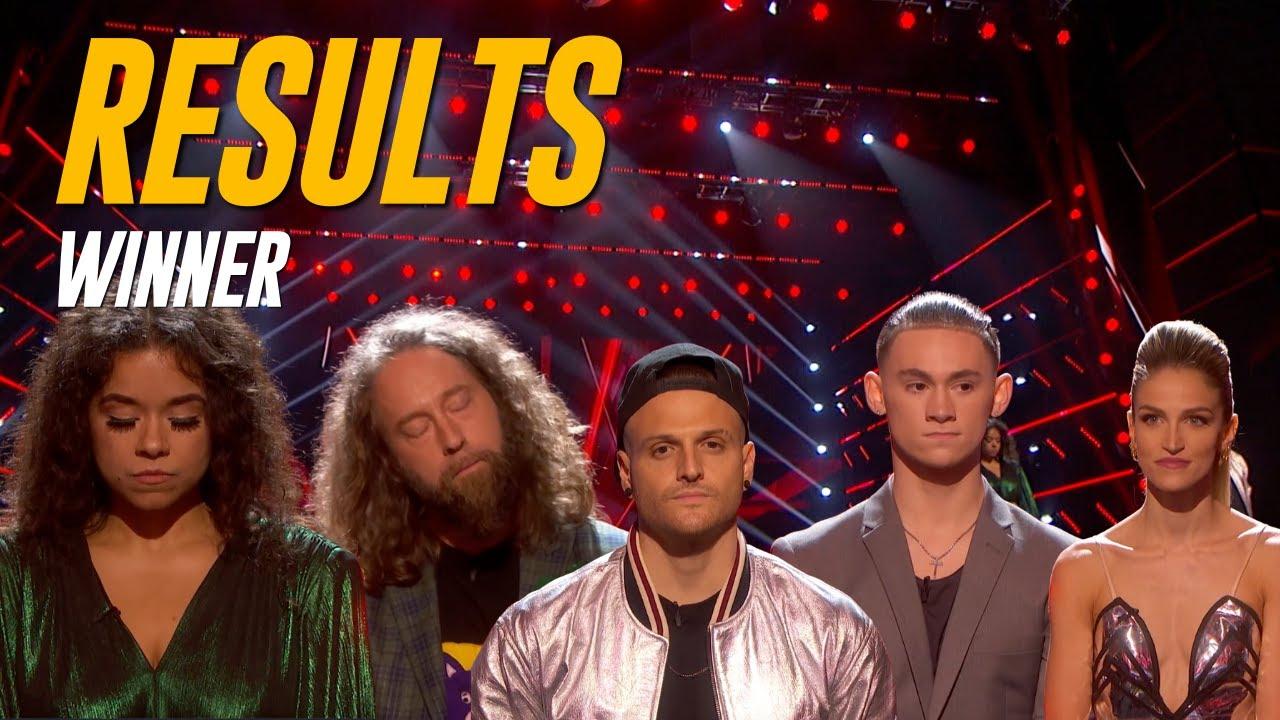 Who Won 'America's Got Talent' 2021? Finale Recap