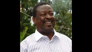 Face of opposition: Is Mudavadi now the face of opposition?