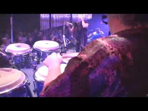 Del Castillo Live DVD - El Camino Menos Transitado