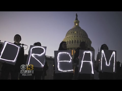 What New Disputes Over DACA Mean For Immigrants In Maryland