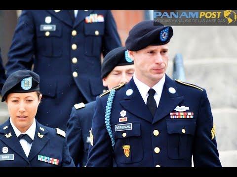 PanAm Podcast: Did Bowe Bergdahl Receive a Fair Sentence?