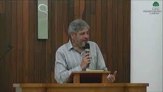 Culto Noite  - Domingo 21/02/21 - Pr. Mizael Laureano - Santa Ceia