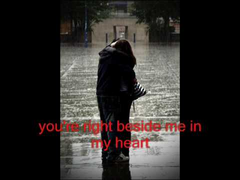 My love is here- jim brickman( with lyrics)