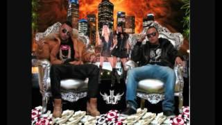 18 BERI & BENGA BOSS - SODOMA & GOMORRA feat DEW - COSCIENZA SPORCA MIXTAPE VOL.1
