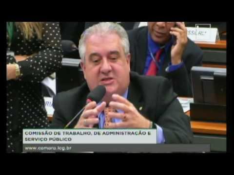 TRABALHO, ADMINISTRAÇÃO E SERVIÇO PÚBLICO - Reunião Deliberativa - 24/05/2016 - 10:53