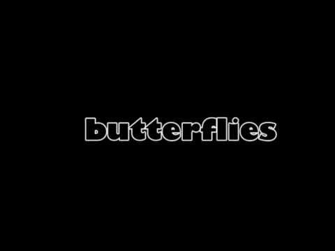 kolohe kai - butterflies [lyrics]