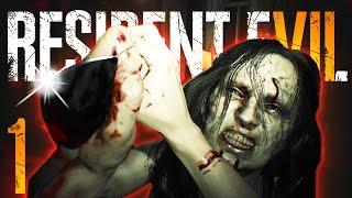 vuclip WELCOME TO THE FAMILY!! | Resident Evil 7 - Part 1