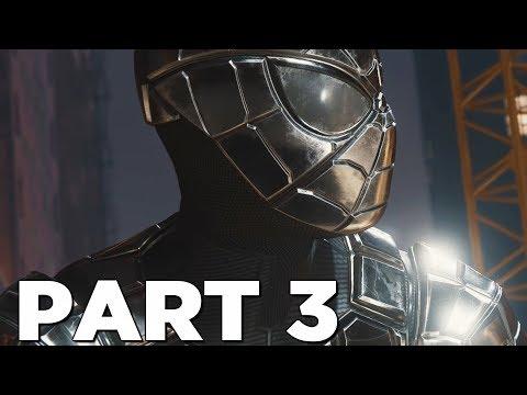spider-man-ps4-turf-wars-dlc-walkthrough-gameplay-part-3---yuri-(marvel's-spider-man)