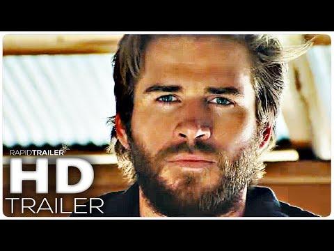 ARKANSAS Official Trailer (2020) Liam Hemsworth, Vince Vaughn Movie HD