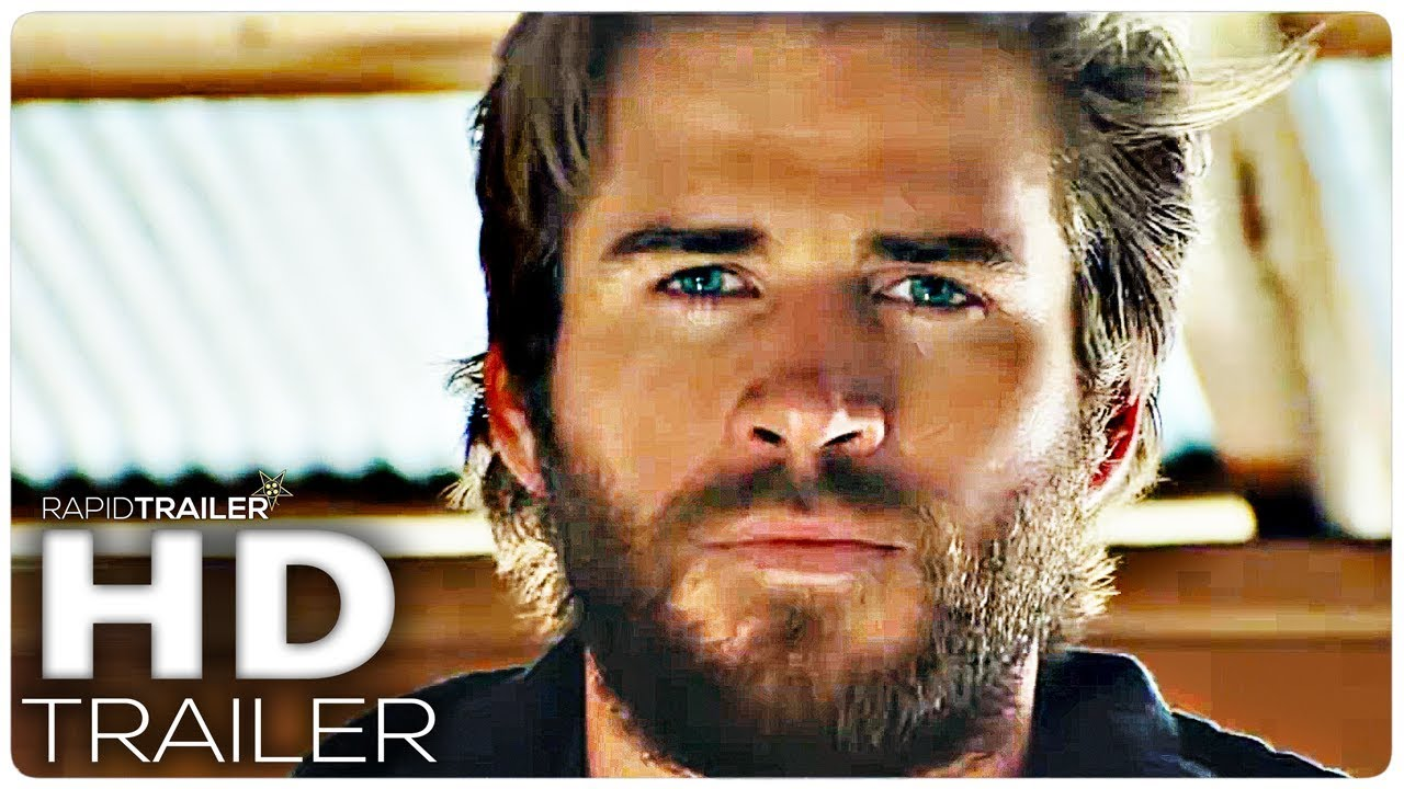 ARKANSAS Official Trailer (2020) Liam Hemsworth, Vince Vaughn Movie HD
