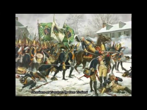 American Revolutionary War - Rare Muskets, Pistols & Grenade Launchers
