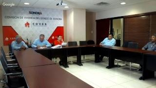 JUNTA DE ACLARACIONES LO-926060991-E7-2017