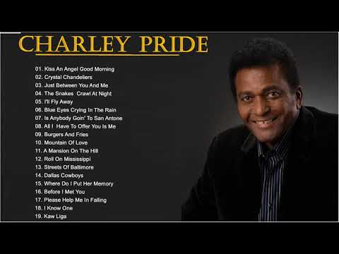 Charley Pride Greatest Hits Full Album 2018 || Charley Pride Best Of Mp3