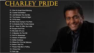 Download Charley Pride Greatest Hits Full Album 2018 || Charley Pride Best Of