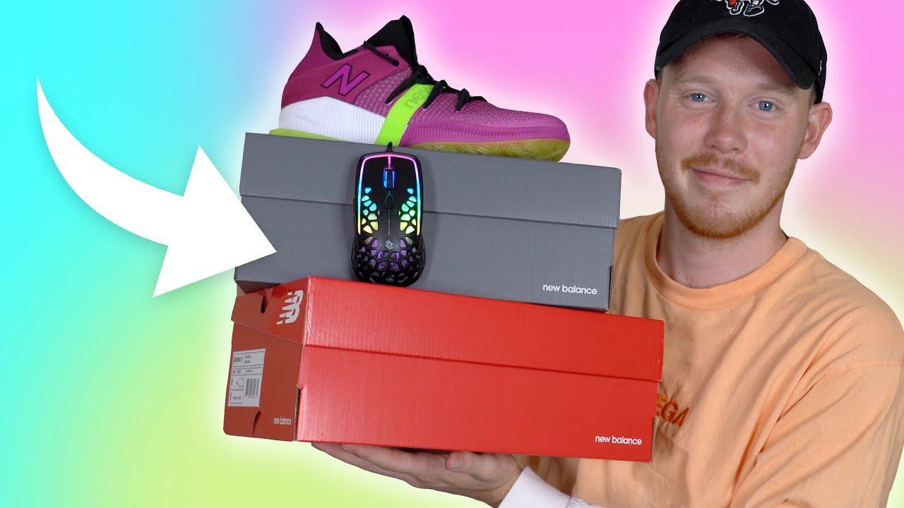 Sneaker & Tech Unboxing! The BEST Budget Shoe?!