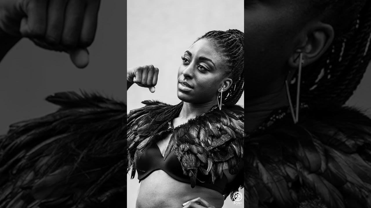 Instagram Nneka Ogwumike nude photos 2019