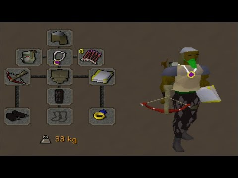 First Account Build is Ready to Pk #04