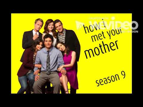 Himym 1X10 Voices - Cheap Trick- inneaple Incident