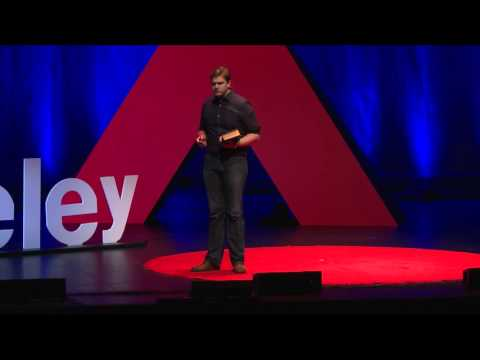 The conquest of new words | John Koenig | TEDxBerkeley