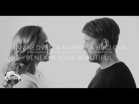 Labrinth - Beneath Your Beautiful Jan Nedvěd & Gabriela Heclová