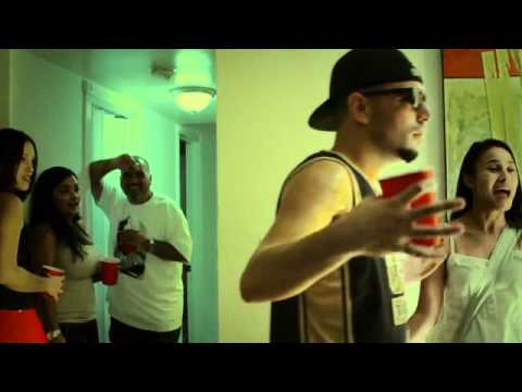 NORE Ft. Pharrell - Like The Way (Full HD).mp4