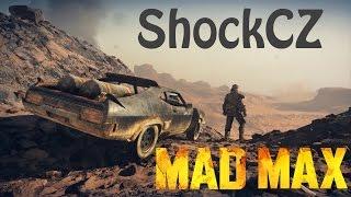 Sh0ck   MAD MAX   #24 - V8...Big Chief !