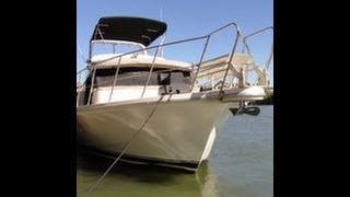 Used 1985 Bluewater Yachts 51 Coastal Cruiser for sale in Sacramento, California
