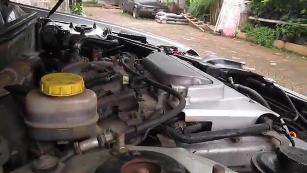 Nissan maxima infiniti i30 nissan maxima vq30de v6 start engine depth tour