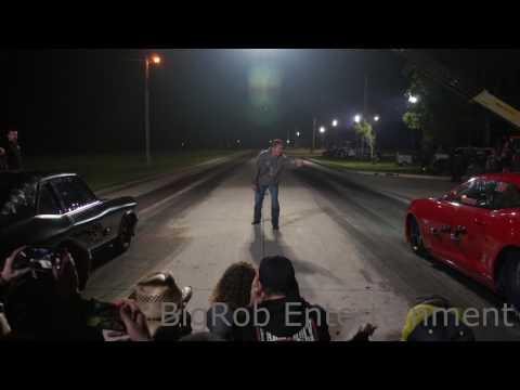 JJs ArmDrop Race MurderNova vs Fireball camaro