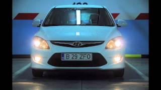 Drive test Hyundai i30