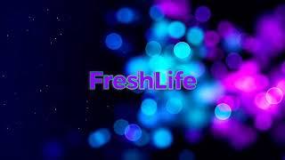 Kfresh - Fine [Lyric Video]