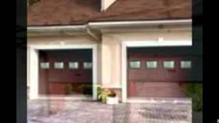 Автоматические гаражные ворота(, 2014-12-04T11:06:16.000Z)