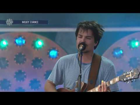 Milky Chance - Live at Lollapalooza...