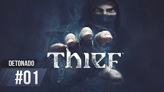 Thief Detonado Parte 1 - Prologue e Pedra Primal [1080p HD PC]