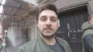 FrenkieTV: Edo Maajka u Tvornici