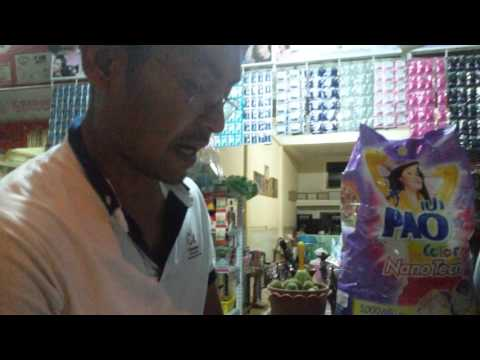Bitcoin in Cambodia, Svay Rieng