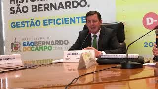 Rating de São Bernardo sobe para A+, segundo Caixa