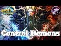 Control Demon Warlock Witchwood   Hearthstone Guide How To Play