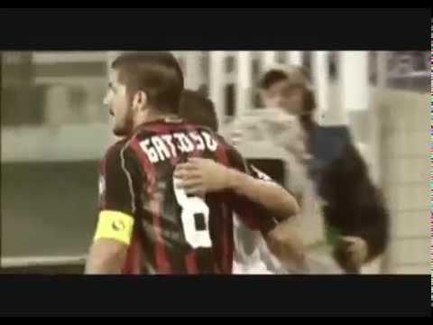 Gennaro Gattuso - Best Defensive Midfielder EVER