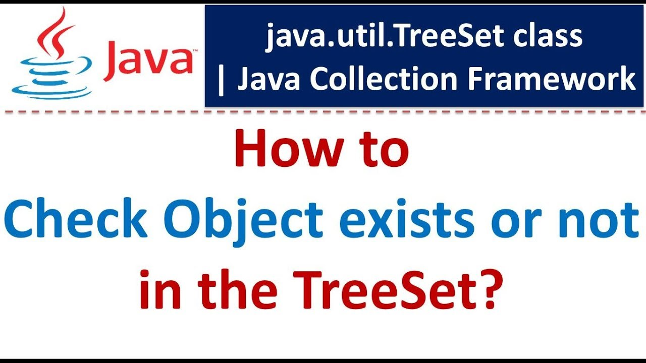 how to add objects to treeset in java