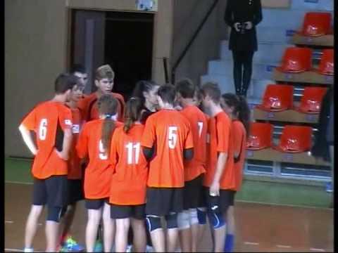 unicef волейбол Мариуполь