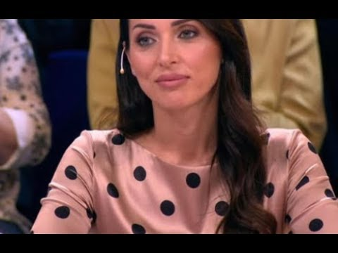 Алсу пришла на первое телешоу после скандала! Критика Галкина