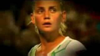 Jelena Dokic  [ shes back and Ready ]