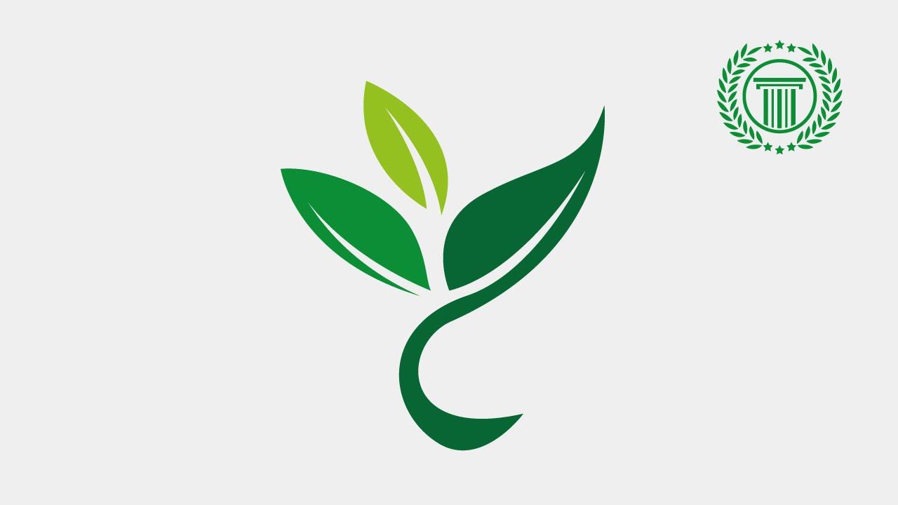 logo design illustrator : adobe illustrator tutorial how to design a ...